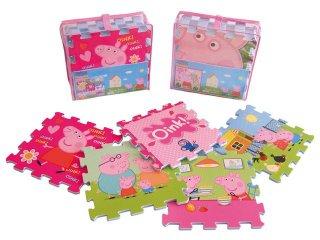 puzle peppa pig 2